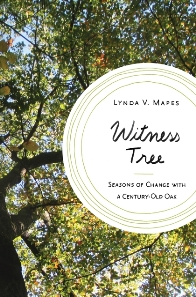Witness Tree book cover