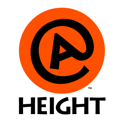 At Height Logo