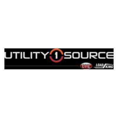 Utility One Source Logo
