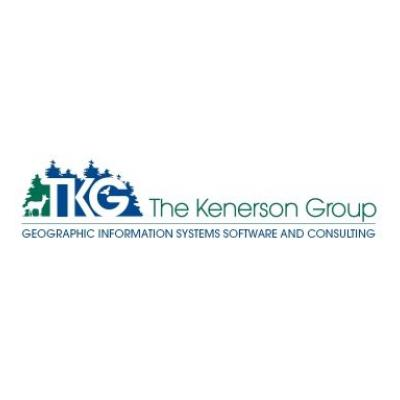 the kenerson group logo