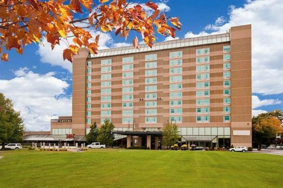Hilton by Doubletree, Manchester, NH
