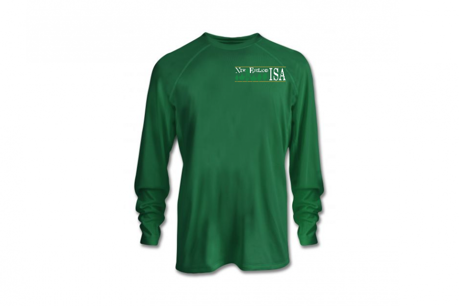 Long Sleeve Transpiration T